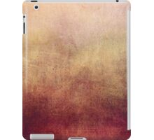 Abstract iPad Case Crazy Cool Lovely New Grunge Vintage Texture iPad Case/Skin