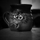 Ugly Mug by Debbie Westerman