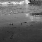 tied meets rock by Christina Herbert