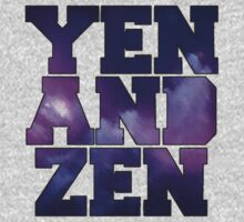 Y&Z Sky Space  by Yen & Zen™