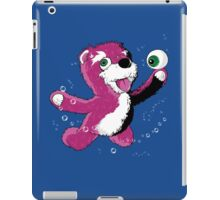 Breaking Bear iPad Case/Skin