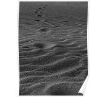 Footsteps Poster