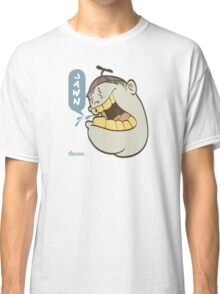 Timmy Yelling Jawn Graffiti Character Classic T-Shirt