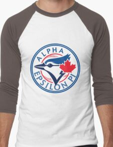 AEPi Toronto Blue Jays Men's Baseball ¾ T-Shirt