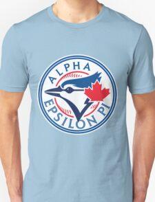 AEPi Toronto Blue Jays Unisex T-Shirt