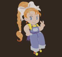 Harvest Moon - Ann by SaradaBoru