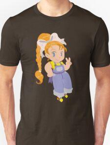 Harvest Moon - Ann Unisex T-Shirt