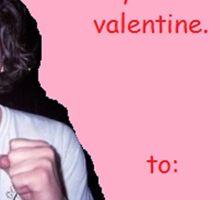 The Front Bottoms Valentine Sticker