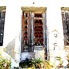 abandoned beauty by mkokonoglou