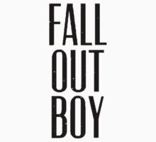 Fall out boy by nuriasdfghjk