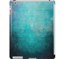 Abstract iPad Case Ocean Cool Lovely New Grunge Texture iPad Case/Skin