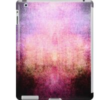 Abstract iPad Case Crazy Hypnotic Colors Vintage Cool Lovely New Grunge Texture iPad Case/Skin