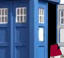 Regeneration problems for the Doctor Sticker