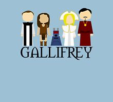 Gallifrey Audios Unisex T-Shirt