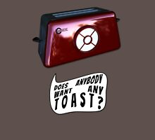 Talkie Toaster Long Sleeve T-Shirt