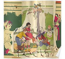 Animal Collective - Feels Poster