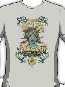 Medusa Rockfest T-Shirt