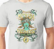 Medusa Rockfest Unisex T-Shirt