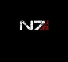 N7 by aldeki