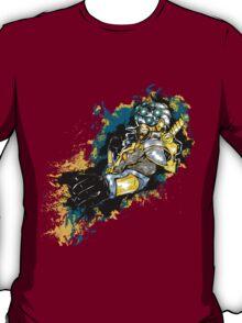 Master Yi - League of Legends T-Shirt