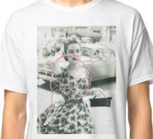 Mess Classic T-Shirt