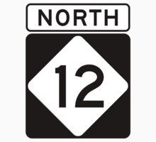 NC 12 - NORTH  by IntWanderer