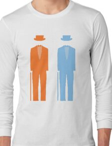 Dumb and Dumber 2 Long Sleeve T-Shirt