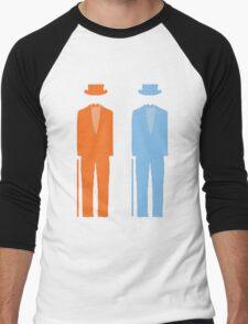 Dumb and Dumber 2 Men's Baseball ¾ T-Shirt