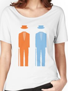 Dumb and Dumber 2 Women's Relaxed Fit T-Shirt