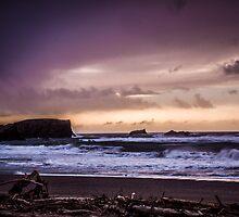 Approaching Storm V.2 by Joe Blount
