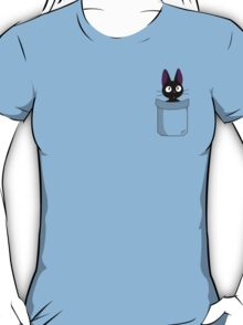 Pocket Jiji T-Shirt