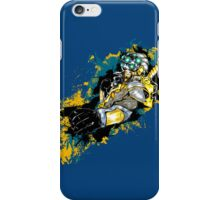 Master Yi - League of Legends iPhone Case/Skin