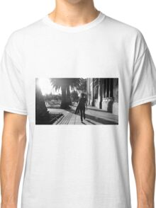 hard day Classic T-Shirt