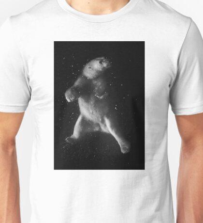 Polar Bear Dream Unisex T-Shirt