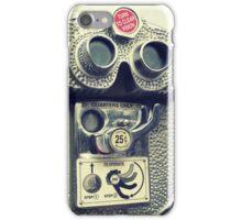 I See Lake Erie iPhone Case/Skin