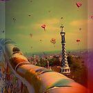 LOLLIPOP RAIN by KEIT