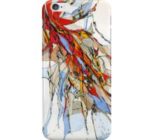 Real State Espaculation #1 iPhone Case/Skin