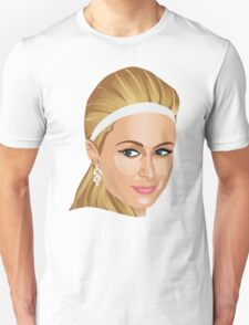 Paris Hilton T-Shirt