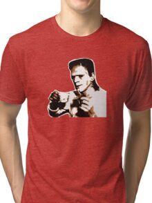 'Sup Tri-blend T-Shirt