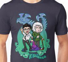 Kaiju Science! Unisex T-Shirt
