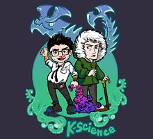 Kaiju Science! Unisex T-Shirt