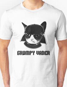 Grumpy Vader T-Shirt