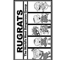 Rugrats N.W.A. Phone case by Cwaff123