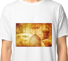 Moths and Mosques Classic T-Shirt