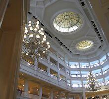 Floridian hotel, Orlando 2  by rfsjraia