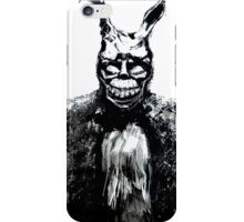Frank the Rabbit iPhone Case/Skin