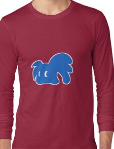 Billy Hatcher Long Sleeve T-Shirt