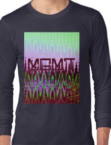 Original MGMT #2 Long Sleeve T-Shirt