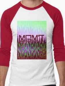 Original MGMT #2 Men's Baseball ¾ T-Shirt