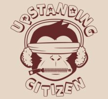 Upstanding Citizen by Ahnix